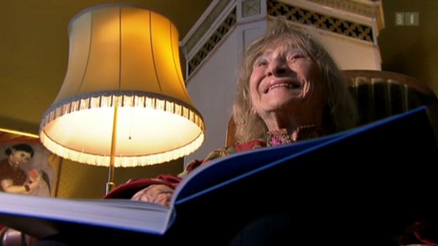 Video «Eine Hommage an Trudi Gerster» abspielen