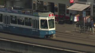 Video «Tram-Deal, Sozialhilfe in Rorschach,Peter Gomm, Banlieus in Paris» abspielen