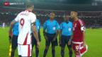 Video «Fussball: Afrika-Cup, Viertelfinals» abspielen