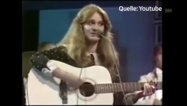 Video «Nicoles Sieger-Auftritt am ESC 1982» abspielen