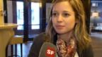 Video «Lara Stoll und die Gedanken» abspielen