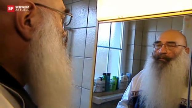 Video «Leben für einen Bart» abspielen