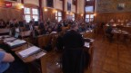 Video «Bürgerliche wollen Kulturlandinitiative nicht umsetzen» abspielen