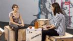 Laschar ir video «Manuela Fetz da la PLD giuvna»
