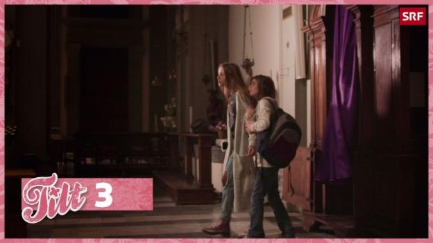 Video «Verloren in Bologna» abspielen