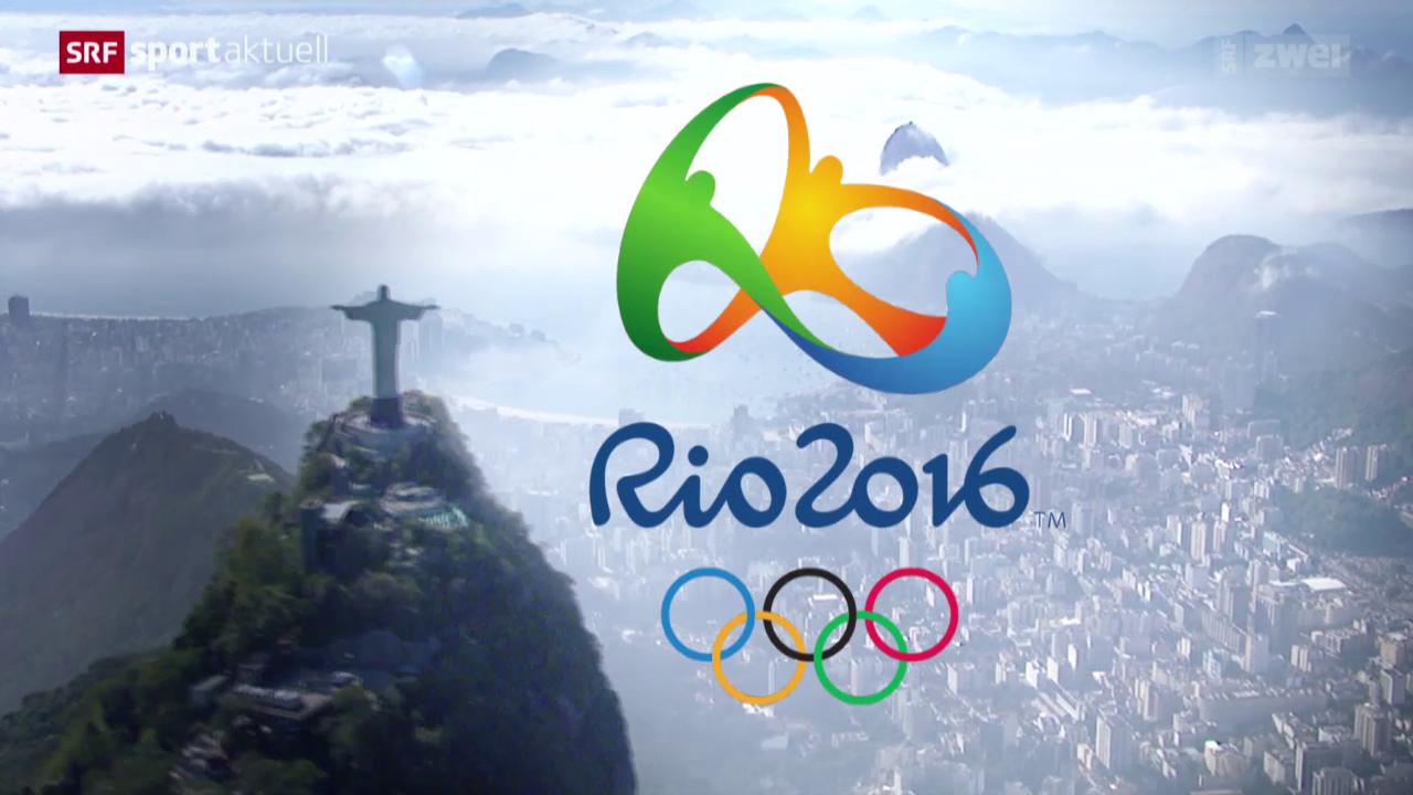 Olympia: Rio de Janeiro ein Jahr vor den Spielen 2016