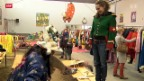 Video «Zirkus in der Garderobe» abspielen