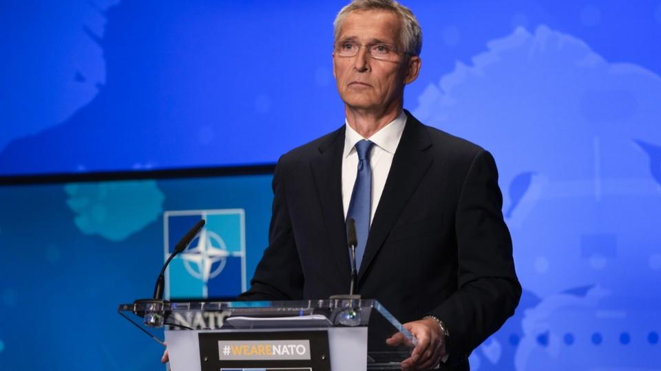 Nato kündet Untersuchung zu Afghanistan-Einsatz an