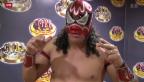 Video «Mexikos Helden sind maskiert» abspielen