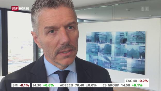 Video «SRF Börse vom 05.04.2017» abspielen