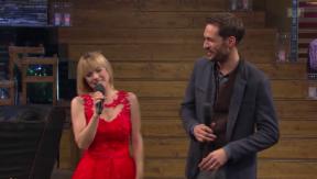 Video «Ausgestadelt für Francine Jordi: «Die Stadlshow» wird abgesetzt» abspielen
