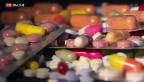 Video «FOKUS: Weitere Preisunterschiede bei Medikamenten» abspielen