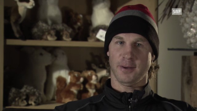 Spengler Cup: Ryan Smyth im «Swiss Talk»