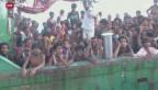 Video «FOKUS: Flüchtlingskrise in Myanmar» abspielen