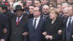 Video «Sehr durchzogene Bilanz Hollandes» abspielen