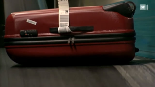 19.04.2011: Die Rechte der Flugpassagiere