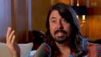 Video «Dave Grohl: Ein Rockstar ganz privat» abspielen