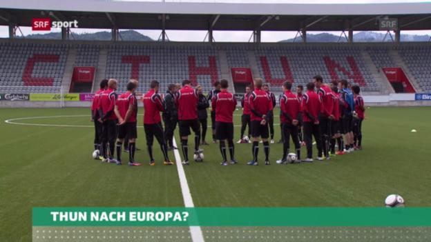 Video «Ligafacts zu Sion - Thun («sportaktuell»)» abspielen