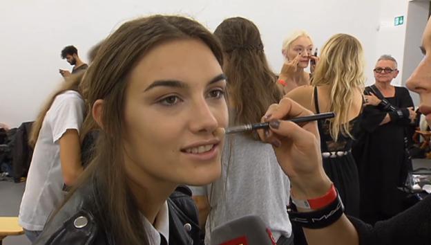 Video «Furrer und Co. übers Modeln in der Schweiz» abspielen
