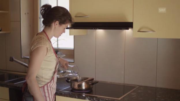 Video «Brennnesselsuppe» abspielen