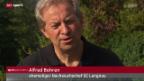 Video «Martin Gerbers Anfänge» abspielen