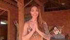 Video «Modedesignerin Anja Brändli im Sun Suko Boutique Retreat auf Bali» abspielen