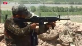 Video «Gegenoffensive in Kundus» abspielen