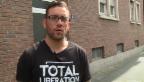 Video «Tätowierter «Nice Guy»: Schauspieler Sascha Pederiva» abspielen