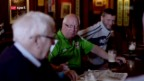 Video «Der irische Superfan» abspielen