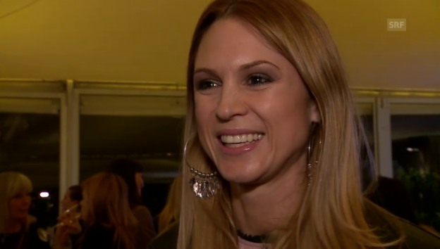 Video «Jennifer Ann Gerber über den «richtigen» Zeitpunkt für Kinder» abspielen