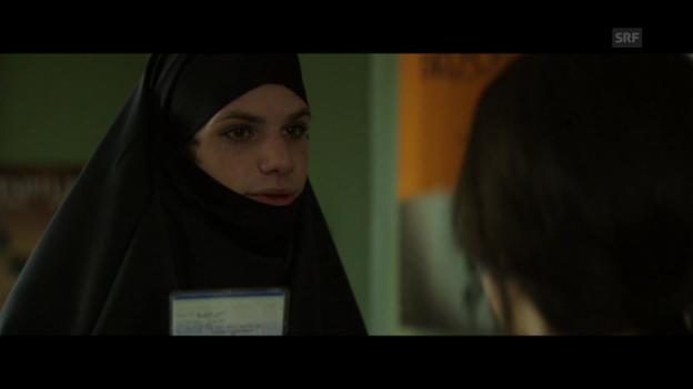 Video «Kinostart: «Cherchez la femme»» abspielen