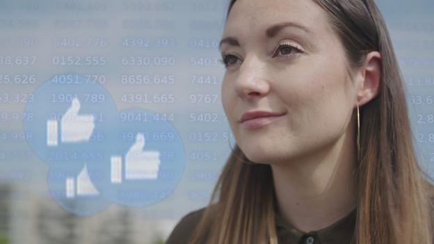 «Die Macht der Daten - Polit-Kampagnen im Netz»