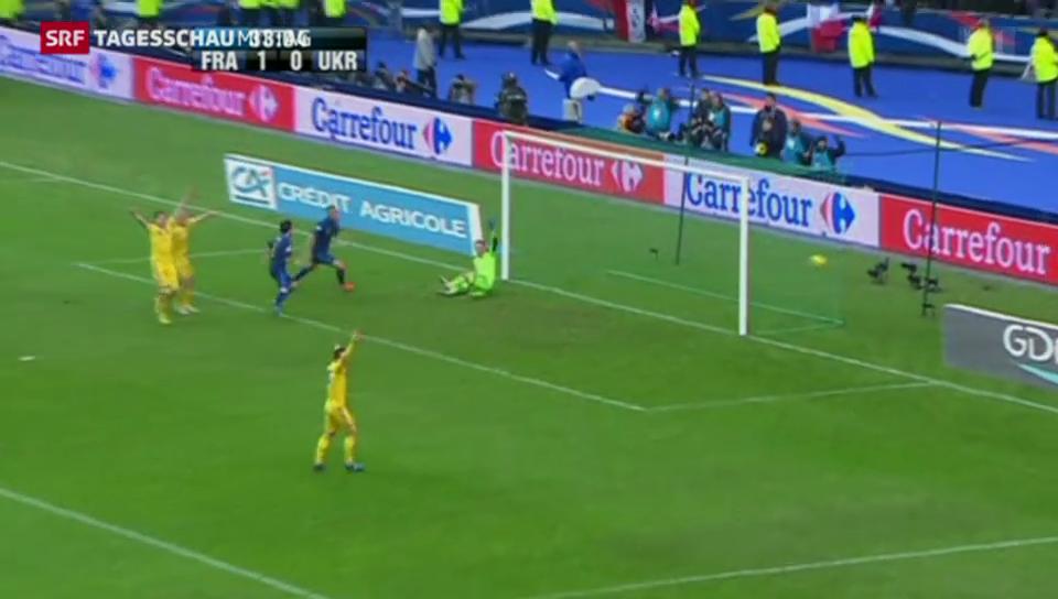 «Les Bleus» fahren doch an die WM
