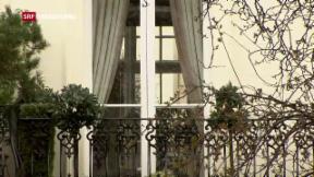 Video «Schwerreiche Russen in London» abspielen