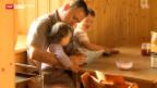 Video «Oliver Bono macht das Kindermädchen» abspielen