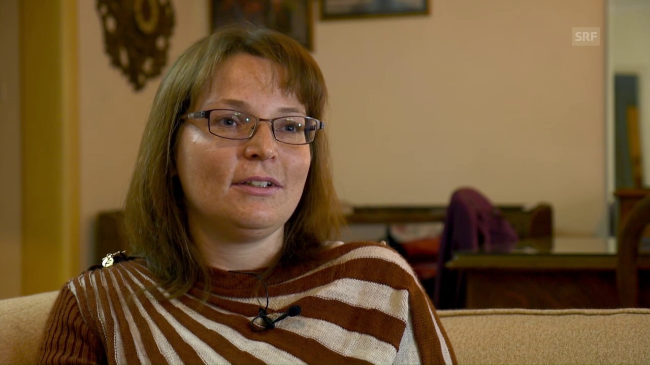 Ferien mit dem Vater – Karin Trachsel hatte von Beginn an Zweifel