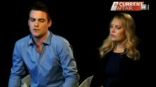Video «Die australischen Radiomoderatoren sind über die Folgen ihres Telefonstreichs geschockt» abspielen