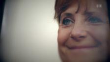 Link öffnet eine Lightbox. Video Angela Merkel – Die Unerwartete abspielen