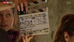 Video «Der Bestatter geht in die zweite Staffel» abspielen