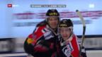 Video «NLA: Fribourg - Ambri» abspielen