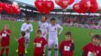 Video «Ärgerliche Thun-Niederlage beim 99. Heimspiel im neuen Stadion» abspielen