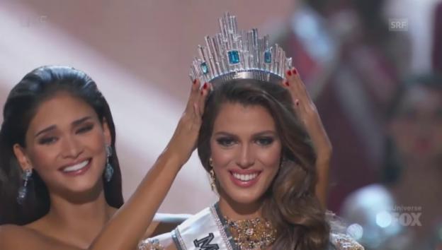 Video «Hier wird die neue «Miss Universe» gekührt» abspielen