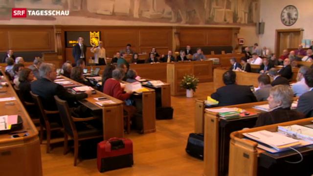 Berner Kantonsparlament für Jura-Abstimmungen