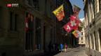 Video «Genf will Gewinnsteuer senken» abspielen