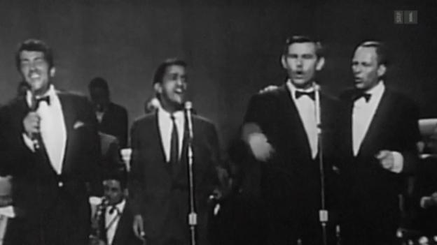 Video «Frank Sinatra – die Stimme Amerikas» abspielen