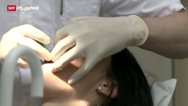 Berufsbild: Zahntechniker