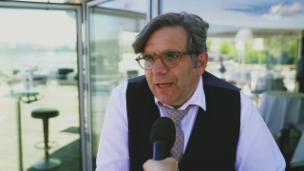 Video «Der Bankberater, das unbekannte Wesen» abspielen
