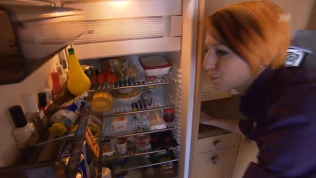 Video ««Eiskalt serviert» – Teaser» abspielen