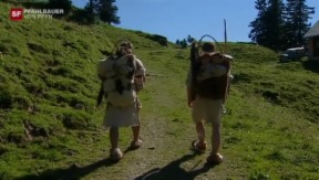 Video «Pfahlbauer von Pfyn  (3/5)» abspielen