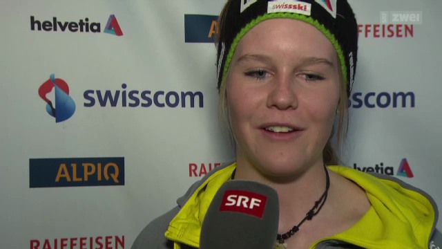 Ski-WM: Vorschau Teamevent